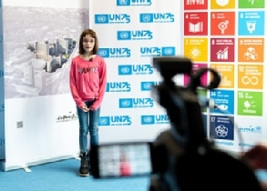 Winter Ferienspiel 2020: UN75 – Shaping Our Future Together