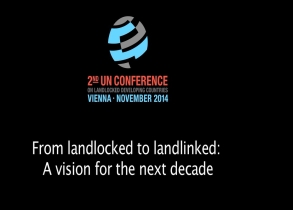 From land-locked to landlinked: A vision for the next decade / part 3