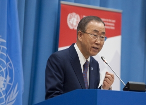 Secretary-General's message for Human Rights Day, 2014