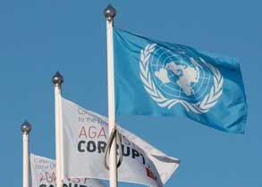 6th Session of the Conference of the States Parties to the UN Convention against Corruption
