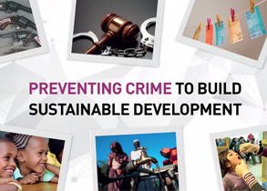 The nexus between crime and development