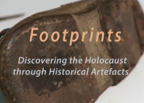 Ordinary Things? Discovering the Holocaust through historical artefacts