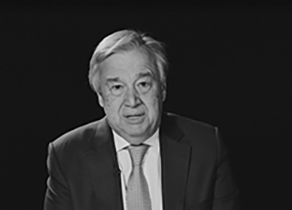 The Secretary-General: Video Message for International Women's Day