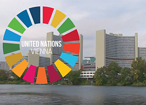 Welcome to the UN in Vienna