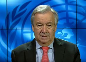 The Secretary-General: Video Message for Nelson Mandela International Day