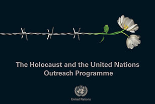 VIDEO MESSAGE ON THE INTERNATIONAL DAY OF COMMEMORATION IN MEMORY OF THE VICTIMS OF THE HOLOCAUST
